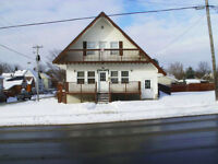 Beautiful Downtown Almonte Apartment, Heart of the Town