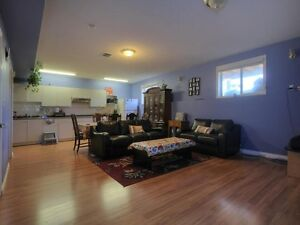 ONE BEDROOM BASEMENT IS AVAILABLE FOR RENT - JULY 1st,2016