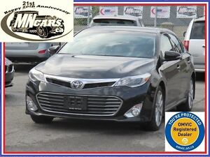 2014 Toyota Avalon LIMITED //ECP-1/31/18//