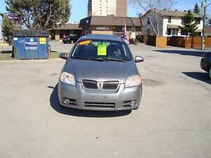 2008 Pontiac Wave SE ***Automatic & Sunroof***