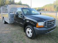 1999 Ford F-350 7.3 DIESEL MANUAL