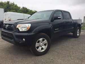 2012 Toyota Tacoma TRD SPORT | 4X4 | BACK - UP CAM | LOCAL TRADE