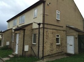 One bedroom flat to rent in BD2