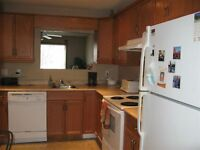 Winnipeg Furnished Rental