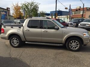 2007 Ford Explorer Sport Trac Limited- 6 MONTHS OF WARRANTY! Edmonton Edmonton Area image 8