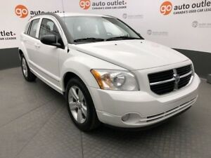 2012 Dodge Caliber $117 / BI-WEEKLY PAYMENTS O.A.C. !!! FULLY IN
