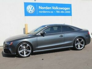 2013 Audi RS5 LOADED RS5 - V8 - NAV - LEATHER - AWD