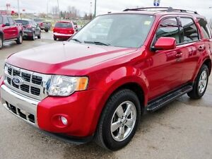 2011 Ford Escape Limited Moose Jaw Regina Area image 1