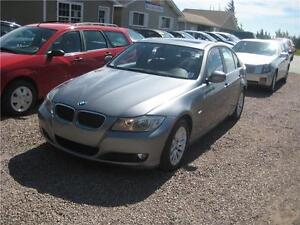 2009 BMW 3 Series 323i  FREE WINTER TIRES!!!