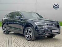 2019 Volkswagen Touareg 3.0 V6 Tdi 4Motion R-Line Tech 5Dr Tip Auto Estate Diese