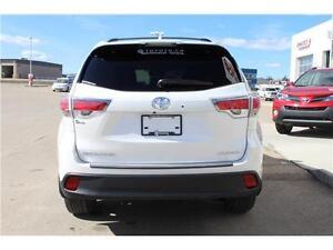 2016 Toyota Highlander XLE - SALE - NO DOC FEES Edmonton Edmonton Area image 4