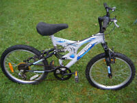 20 inch Supercycle bike for sale