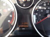 Vauxhall Astra 1.8 Design FSH + Low Miles