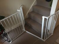*Now Reduced* Not just an ordinary stairgate....