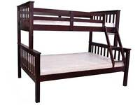 GET THE SOLUTION FOR LOW SPACES, WE HAVE BUNK BEDS FOR LESS