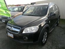 2008 Holden Captiva 4 X 4 7 SEATER  Automatic Beaconsfield Cardinia Area Preview