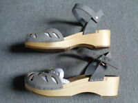 Hasbeens sandals size 35 - new, not worn £39