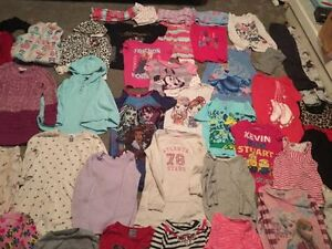 HUGE lot of girl clothes size 7/8 great condition
