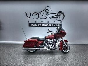 2013 Harley-Davidson Road Glide-V2655NP-No Payments for 1 Year**