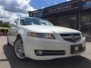 2007 Acura TL w/Navigation Pkg - 1 OWNER - Local vehicle
