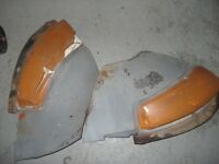 datsun 240z 260z parts please ask as there is more than what is in the pictures