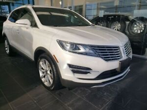 2015 Lincoln MKC LS, HEATED SEATS, NAVI, REAR VIEW CAMERA, SUNRO