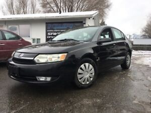 2003 Saturn ION *WINTER TIRES*