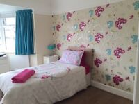 STUDENT ACCOMMODATION CLOSE TO BOURNEMOUTH UNIVERSITY, MEALS, LAUNDRY & BILLS INCLUDED