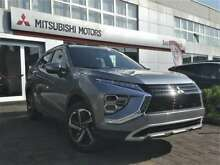 Mitsubishi Eclipse Cross PHEV INSTYLE SDA MY21
