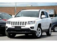 2014 Jeep Compass North 4x2 A/C ****BAS KILOMÉTRAGE