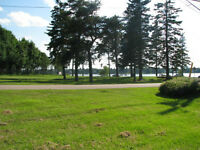 SHEDIAC WATERVIEW LOTS FOR SALE