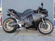 2009 Yamaha YZF-R1 1000CC Sports 998cc Nerang Gold Coast West Preview