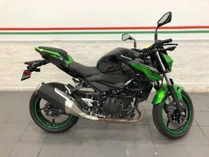 2019 Kawasaki Z400 Road Bike 399cc