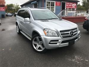 2012 Mercedes-Benz GL 350 BlueTEC |Navi|Backup Camera|2 SunRoofs