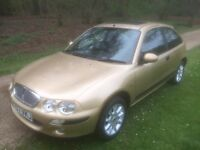 Rover 25 1.4L petrol -Good runner