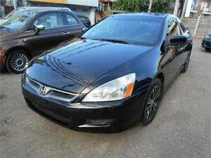 2006 Honda Accord Cpe EX-L