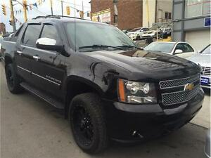 2007 Chevy Avalanche LTZ-CUSTOM RIMS- CERTIFIED & E TESTED