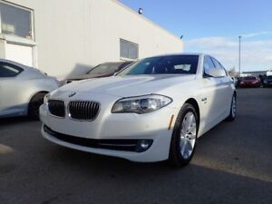 2012 BMW 528I XDRIVE  in Excellent shape!!
