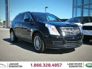 2010 Cadillac SRX Luxury - Local Edmonton Trade In | EX-USA | No