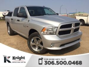 2017 Ram 1500 Express Crew Cab WOW $18,000 OF MSRP