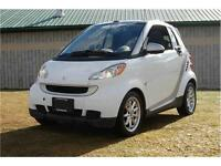 2008 Smart ForTwo Passion - $4295.00 -