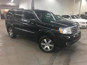 HONDA PILOT TOURING 2012 AWD / CAMERA / GPS / FULL!!