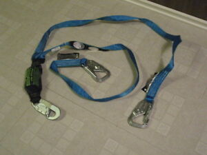 Saftey Harness, Fall Protection Equipment