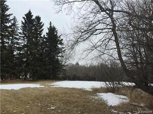 Corner lot  in Russell Mb - a community with lots to offer!