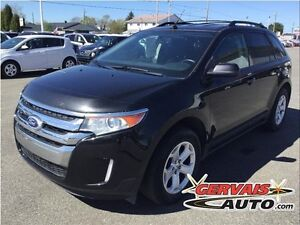 Ford Edge SEL Ecoboost A/C MAGS 2013