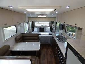 2013 Gota Getaway Universal Trail Away 21ft Fully optioned Luxury