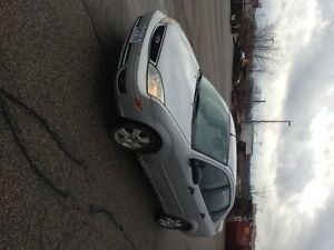 2006 Ford Focus Kitchener / Waterloo Kitchener Area image 2