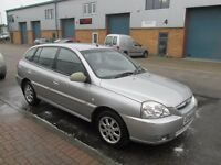 kia rio 2004 04,reg 1.3 petrol mot good condition/runner £495 px/welcome more cars available