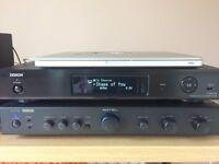 Hi-Fi Stereo system