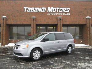 2014 Dodge Grand Caravan SXT BLUETOOTH STOW 'N' GO POWER GROUP!!